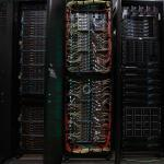 server computer rack etc