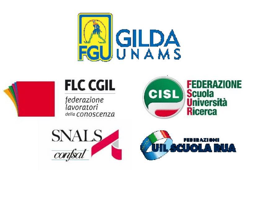 """Sciopero scuola 8 giugno, i sindacati: """"Tutto confermato"""""""