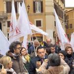 anief sciopero roma 12 novembre 2019