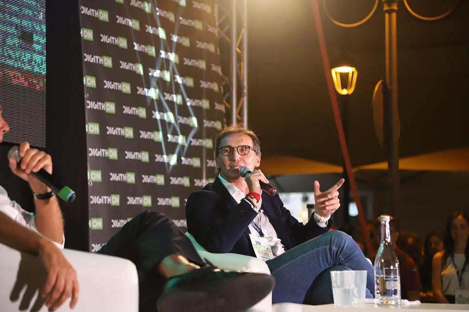 Francesco Boccia (foto Fb)